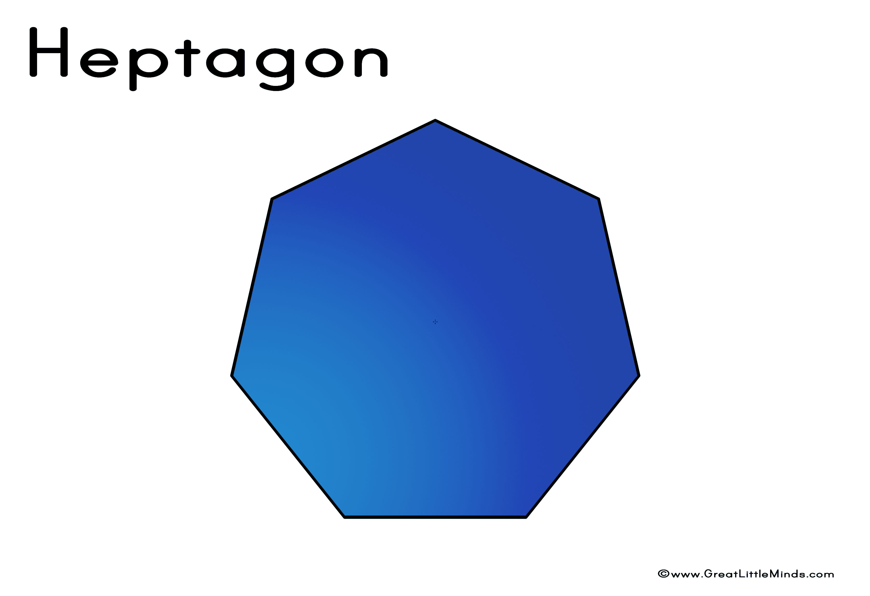 Heptagon Picture Of Hept...